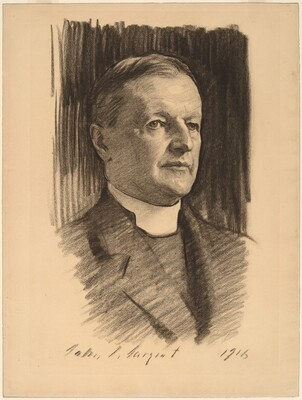 The Rt. Reverend William Lawrence