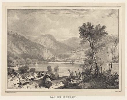 Lac de Killin