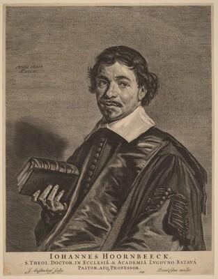 Johannes Hoornbeeck