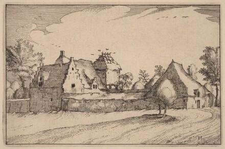 Walled Farm