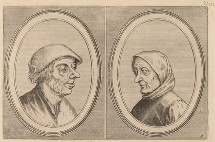 Mondighe Melis and Smeerighe Els