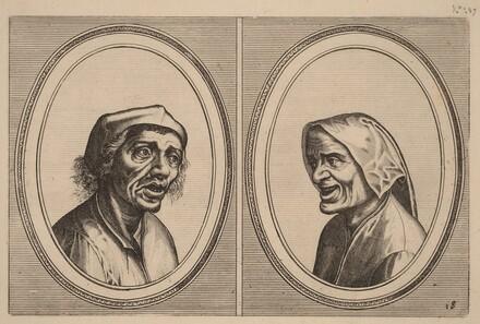 Goe Geurtjen and Kribbighe Babbe