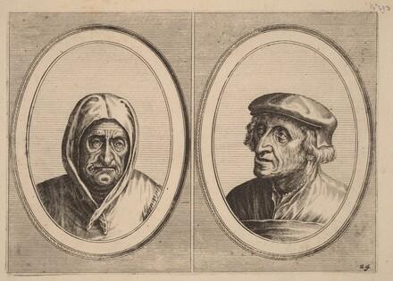Aecht Sonder-Ziel and Heertje Al-te-mooy