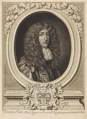 Sir Thomas Isham