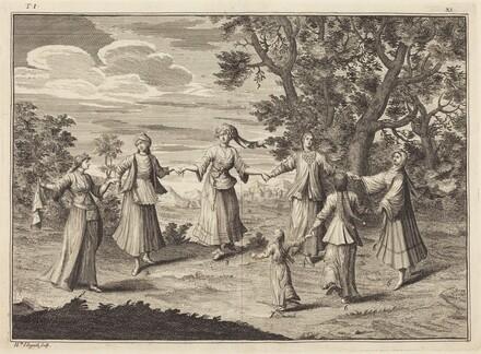 A Native Dance