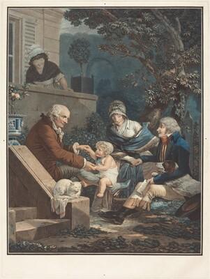 Les Plaisirs paternels (Paternal Pleasures)