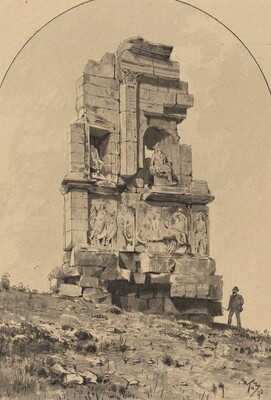 Monument of Philopappos