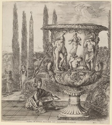 The Vase of the Medici
