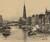 Dovenfleet mit Katharinenkirche