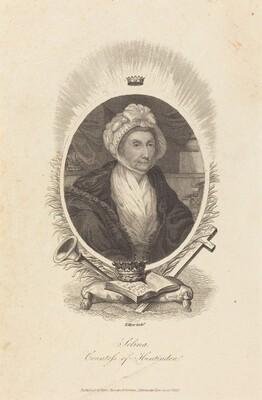 Selina, Countess of Huntindon