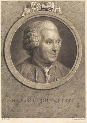 Hubert Gravelot