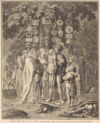 Ancient Teutons