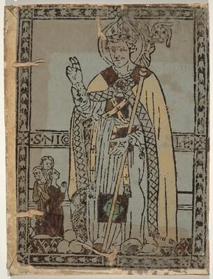Saint Nicolas of Myra