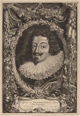 Louis XIII, King of France