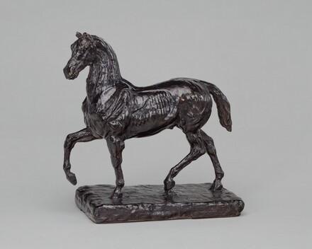 Flayed Horse III