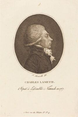 Charles Lameth
