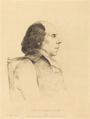 John Flaxman