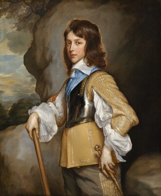 Henry, Duke of Gloucester