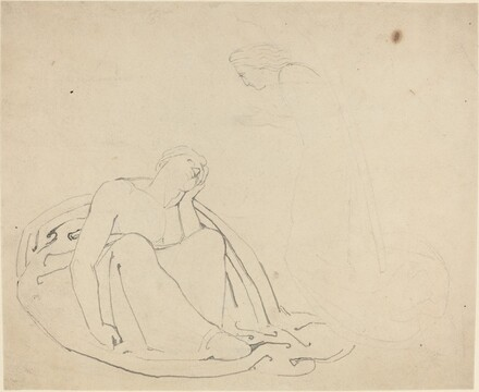Study for a Monument