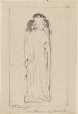 Queen Eleanor, from Waltham Cross