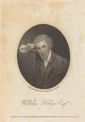 William Hayley, Esq.