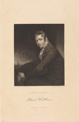 Sir David Wilkie, R.A.