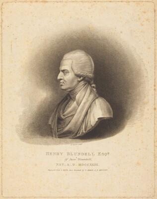Henry Blundell
