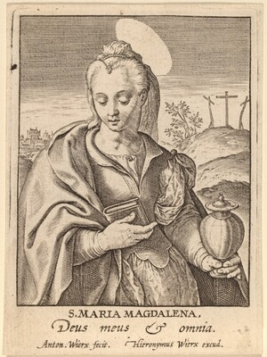 S. Maria Magdalena