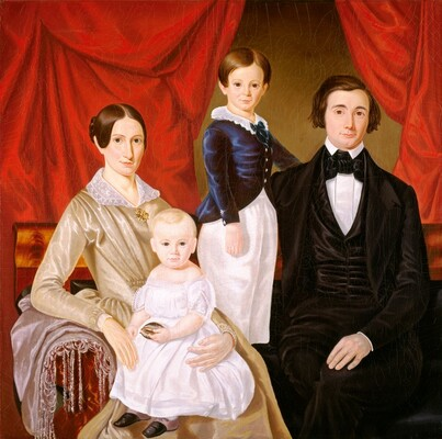 The Gage Family