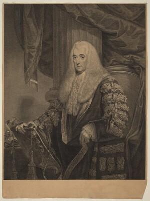 Alexander, Lord Loughborough