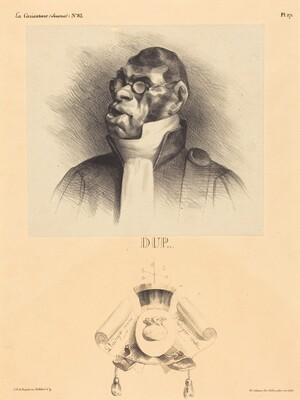 Dupin ainé