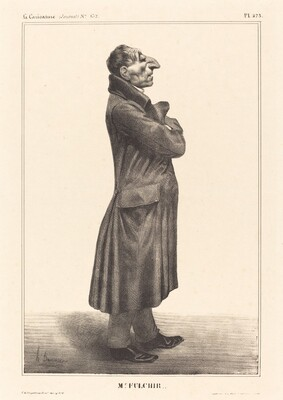 J. Claude Fulchiron