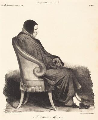 Barbé-Marbois