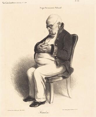 Comte J.-Jérome Siméon