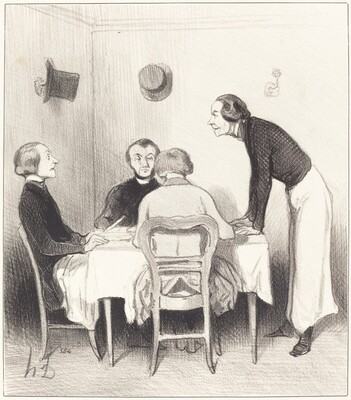 Carotte du restaurant