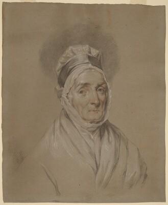 Mrs. Benjamin Fisher