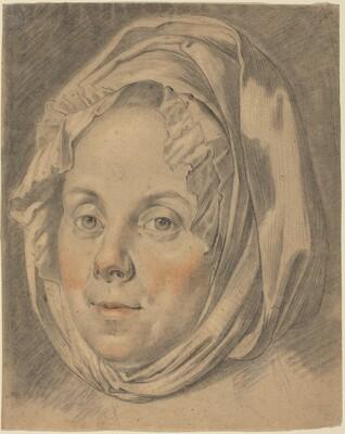 Head of a Matron