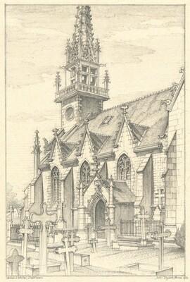 The Clock Tower, Trébrivan
