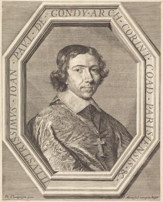 Jean Francois Paul de Gondy