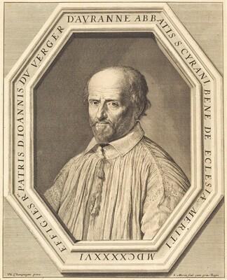 Jean Verger de Hauranne