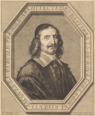 Jacques le Mercier