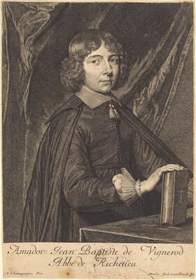 Jean Baptiste Amidor Vignerod