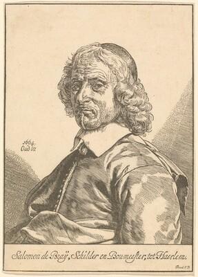 Solomon de Bray