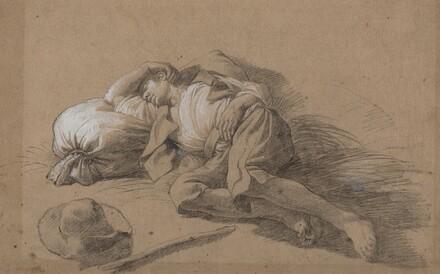 Sleeping Peasant