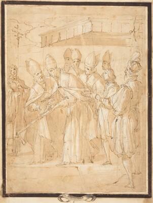 The Founding of Santa Maria Maggiore