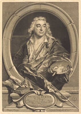 Nicholas Bertin