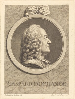 Gaspard Duchange