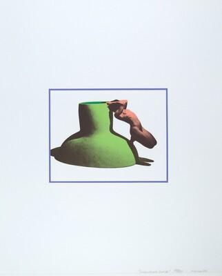 Figurine Cup II