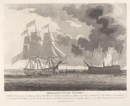 Brilliant Naval Victory