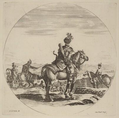 Polish Cavalier